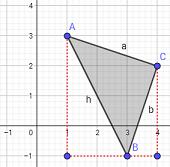 Resolución de problemas mediante la aplicación del Teorema de Pitágoras (la suma de los cuadrados de los catetos es igual a la hipotenusa al cuadrado). Problemas para secundaria. ESO. Geometría plana. Álgebra básica.