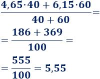 Explicamos cómo calcular la media, moda y mediana de un conjunto de datos. También, explicamos la diferencia entre la media aritmética y la ponderada. Con ejemplos y problemas resueltos explicados paso a paso. Secundaria. ESO. Matemáticas.