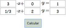 Temas álgebra matricial (matrices): Eliminación de Gauss y de Gauss-Jordan, multiplicación de matrices, determinante, propiedades de los determinantes, matriz adjunta o de cofactores, matriz inversa, teorema de Rouché-Frobenius, regla de Cramer, ecuaciones matriciales resueltas, potencias de matrices, calculadora del producto matricial, calculadora de la matriz inversa, calculadora de determinantes y calculadora de la regla de Cramer. Bachillerato, Universidad, Matemáticas
