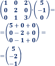 Explicamos cómo se multiplican las matrices de distintas dimensiones. Con ejemplos y propiedades básicas. Bachillerato. Universidad. Matemáticas. Álgebra matricial.
